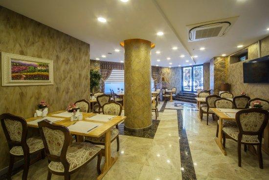 G lec hotel istanbul turkiet omd men och for Ersari hotel