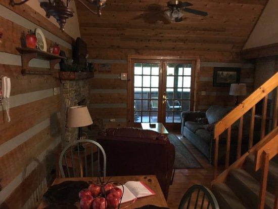 Hidden Mountain Resort Aufnahme
