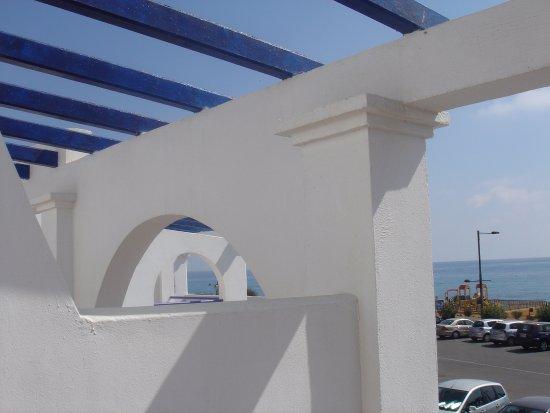 Foto de Mojacar Playa Hotel