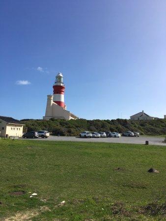 Cape Agulhas, Zuid-Afrika: photo9.jpg