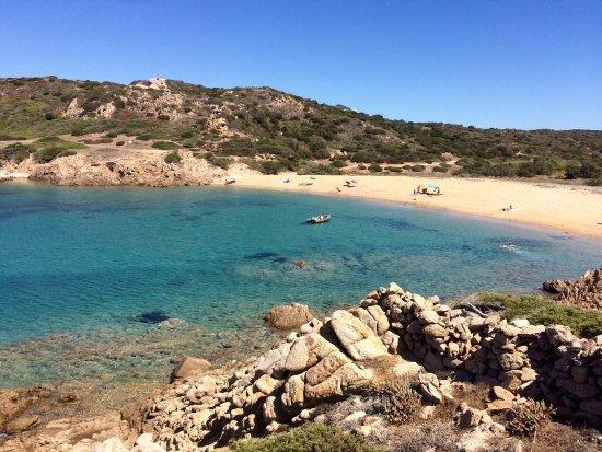 Spiaggia La Colba