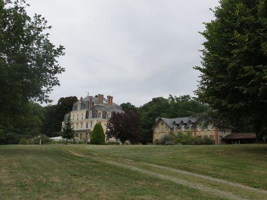 Le Château des Arches Photo