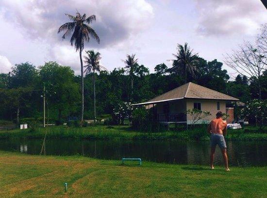Greenfield Valley Fishing & Cottage Resort : photo1.jpg