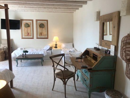 Vencia Hotel: Still the best in Mýkonos !!!!