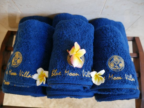 Blue Moon Villas ภาพ