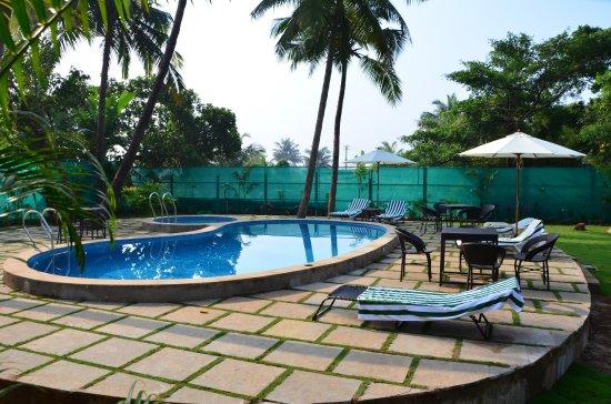 Treebo Martins Seista Parra Hotel Reviews Photos Rate Comparison Tripadvisor