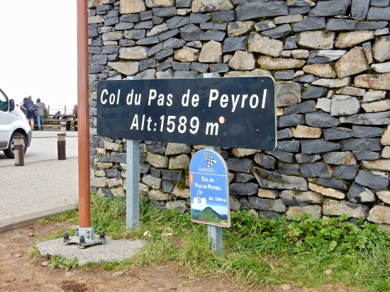 Cantal, France: Le Puy Mary_7
