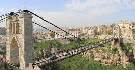 Algeria: Constantine