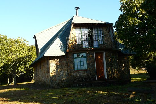 Mutarazi Cottages: Cottage