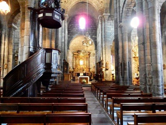 Eglise Notre-Dame aux Neiges