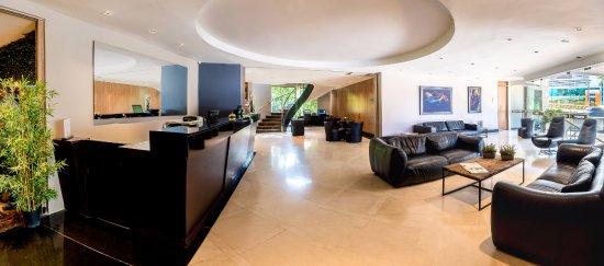 Hotel Porton Medellin-billede