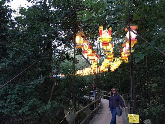 Picture Of Boerner Botanical Gardens Hales Corners Tripadvisor