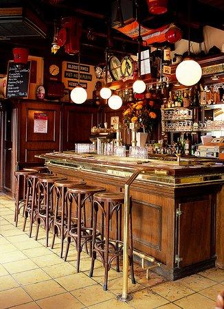Café de Pompier