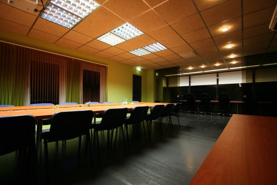Harju County, Estonia: Small seminar room for meetings