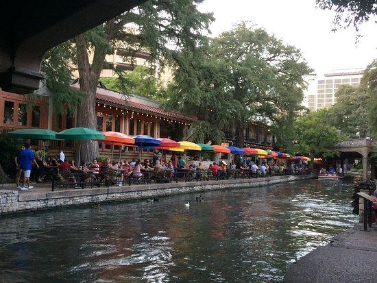 Casa Rio San Antonio Downtown Menu Prices Restaurant