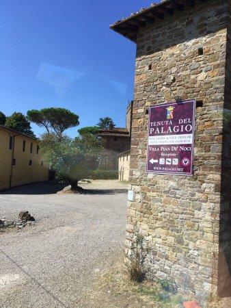 San Casciano in Val di Pesa, Italien: photo0.jpg