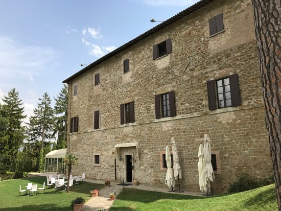 Hotel Villa Montegranelli: photo0.jpg