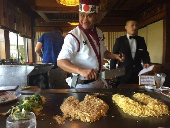 Mt Fuji Restaurant: photo2.jpg
