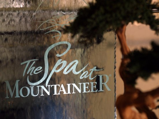 ‪The Spa at Mountaineer‬