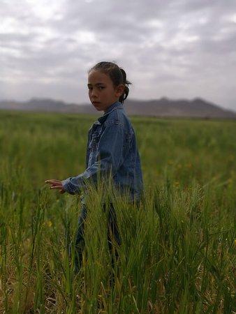Sidi Bouzid, Tunezja: Printemps
