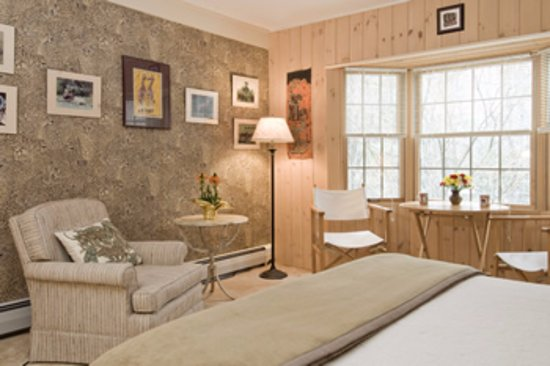 Waterford Inne: The Safari Room