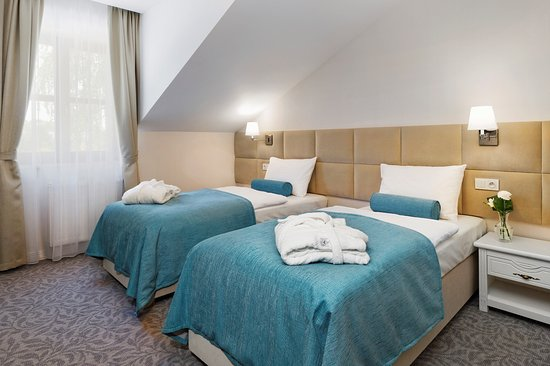 Mortegi Palace Hotel & Spa