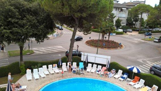 Hotel Rex Lignano Pineta Bewertungen