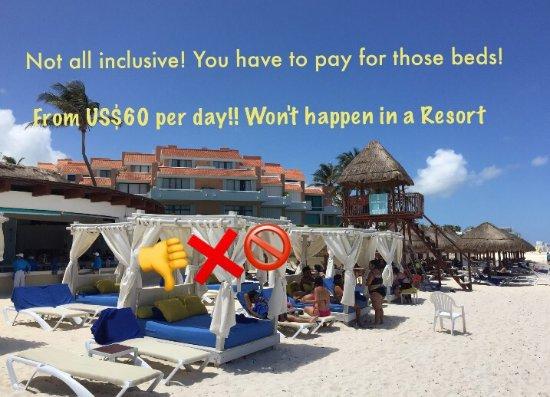 Omni Cancun Resort & Villas: photo0.jpg