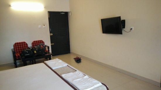Hotel Sangam: IMG_20170819_100015_large.jpg