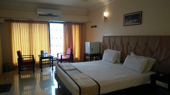 Hotel Sangam: IMG_20170819_095955_large.jpg