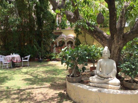 Hotel Anuraag Villa Image