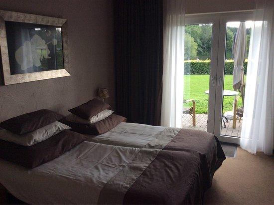 Gedinne, België: Hotel Moulin de Boiron