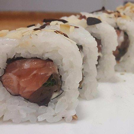 Kot and sushi salon de provence restaurantanmeldelser for Sushi salon de provence