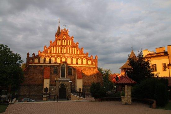 St. Nicholas Basilica in Bochnia