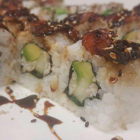 Kot and sushi salon de provence restaurantanmeldelser for Hai sushi salon de provence