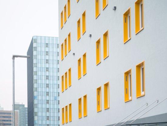 Premiere Class Hotel Frankfurt Airport