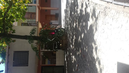 Gracias, Honduras: Hotel rosario