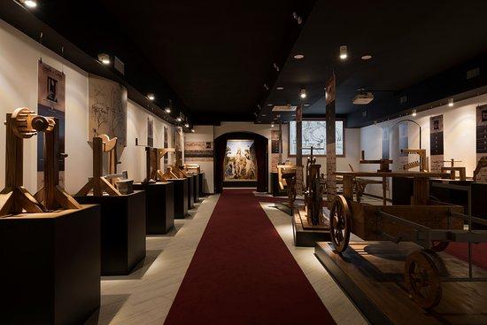 Museo Leonardo Da Vinci Experience