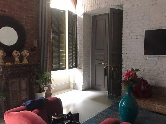 Hostel Club Chao, Mama Photo
