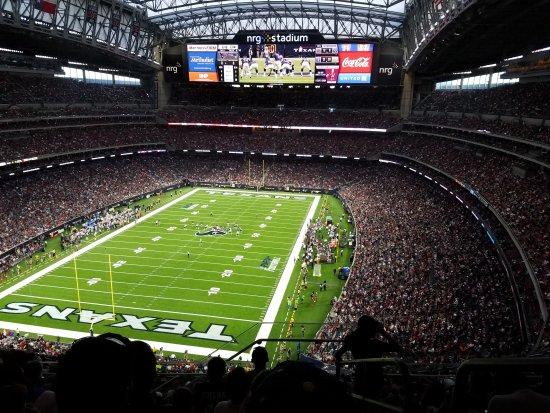 NRG Stadium: 20170819_192512_large.jpg