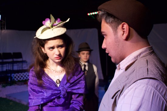 The Highwood Theatre: All My Sons