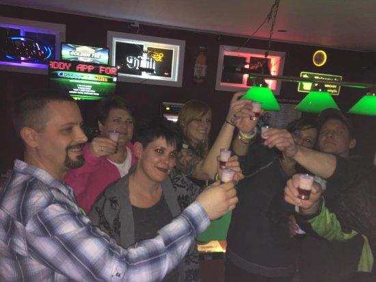 Antigo, WI: New Years!!