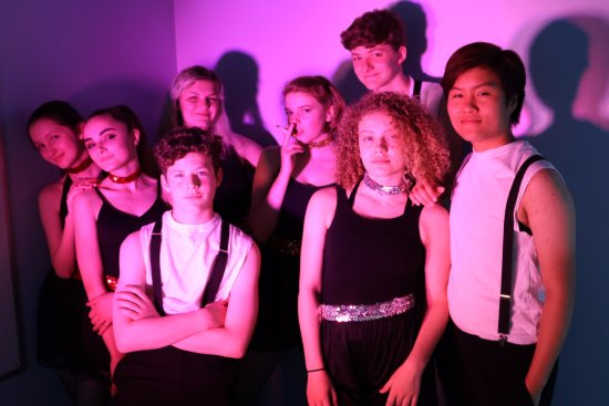 The Highwood Theatre: Cabaret Gala
