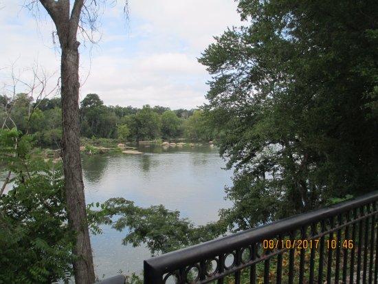 West Columbia, Carolina del Sur: Congaree River