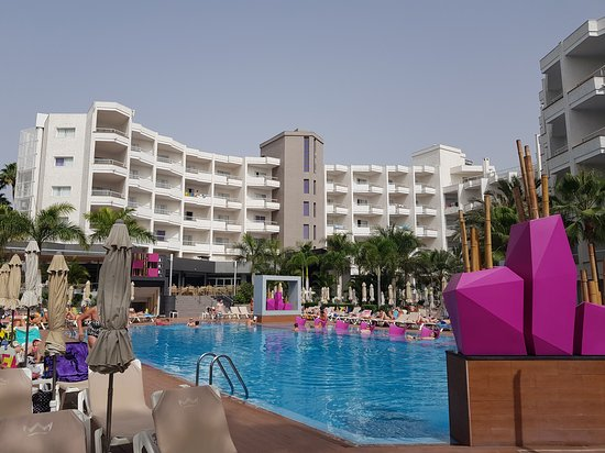 Hotel Riu Don Miguel: 20170821_121833_large.jpg