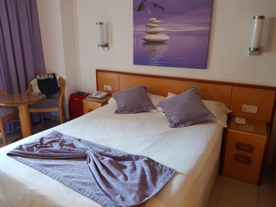 Hotel Riu Don Miguel: 20170816_191611_large.jpg