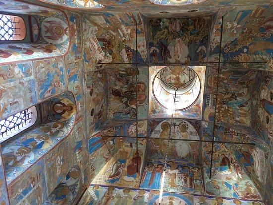 Государственный музей-заповедник Ростовский кремль: photo5.jpg