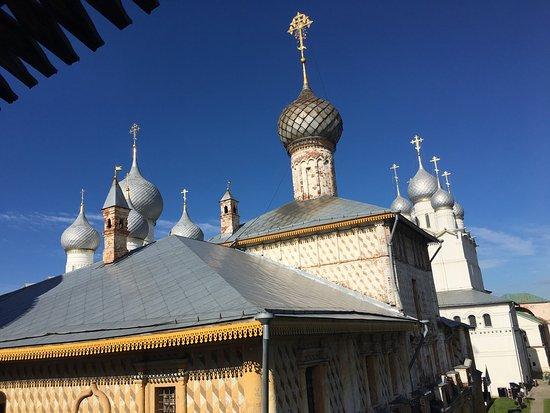 Государственный музей-заповедник Ростовский кремль: photo7.jpg