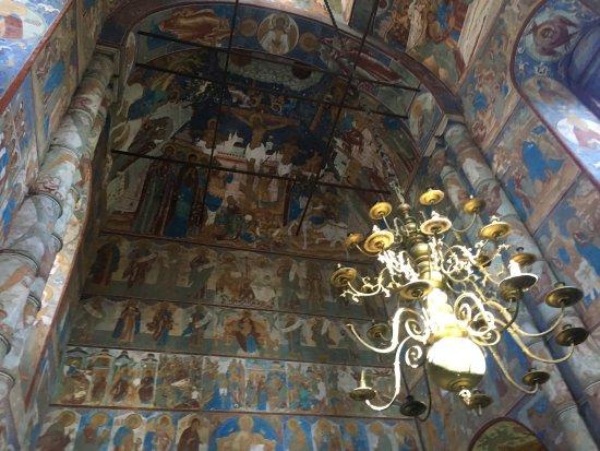 Государственный музей-заповедник Ростовский кремль: photo8.jpg