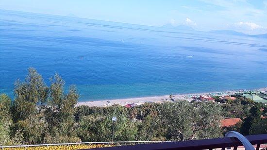 Hotel Corallo: 20160819_093742_large.jpg